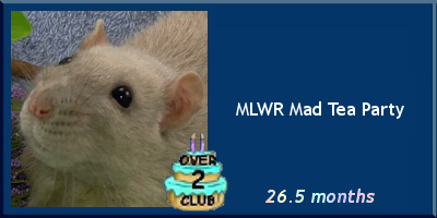 MLWR Mad Tea Party